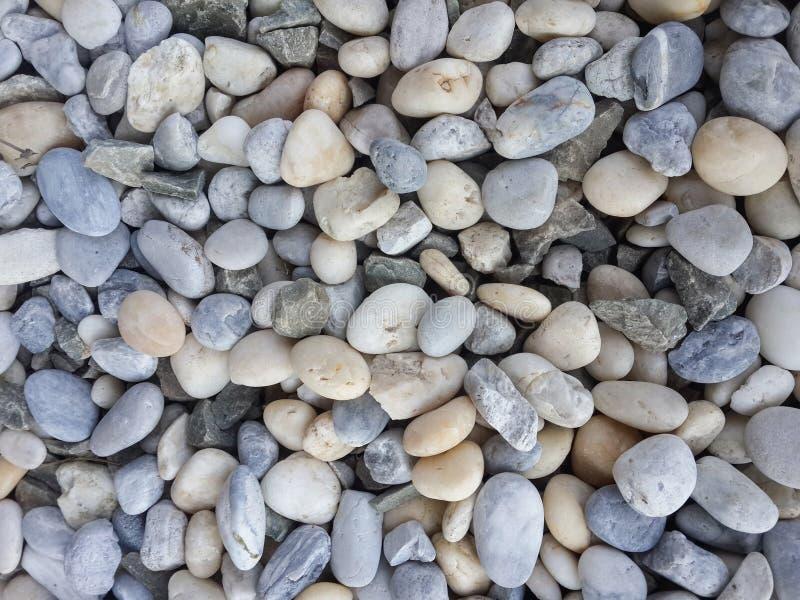Textura da pedra seca no assoalho fotografia de stock royalty free