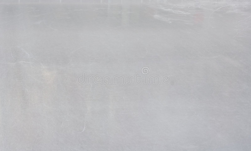 Textura da pista de gelo fotos de stock royalty free