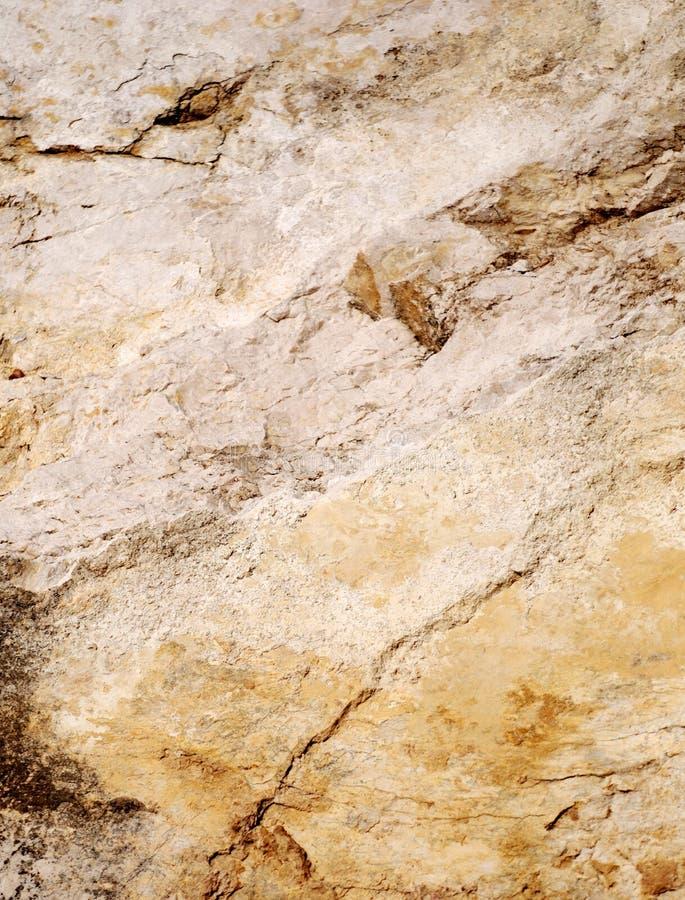 Textura da rocha foto de stock