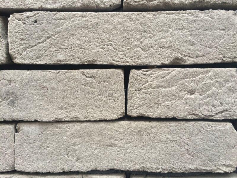 Textura da rocha em uma parede foto de stock royalty free