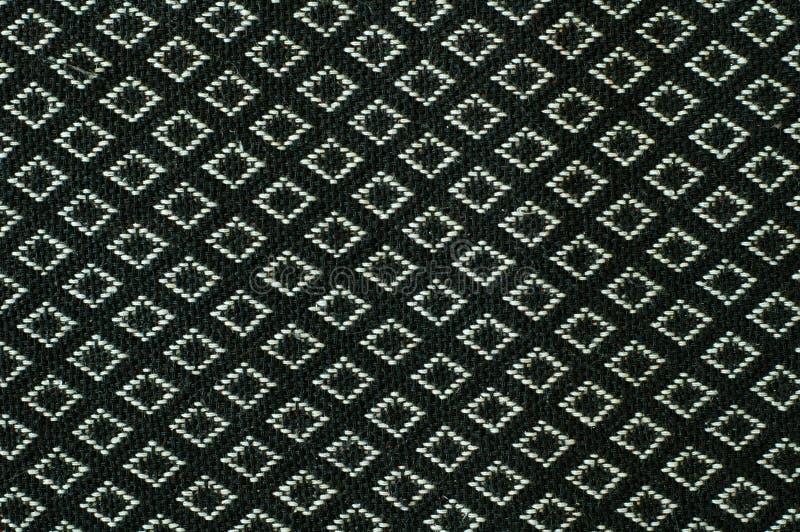 Textura da tampa de cama imagens de stock royalty free