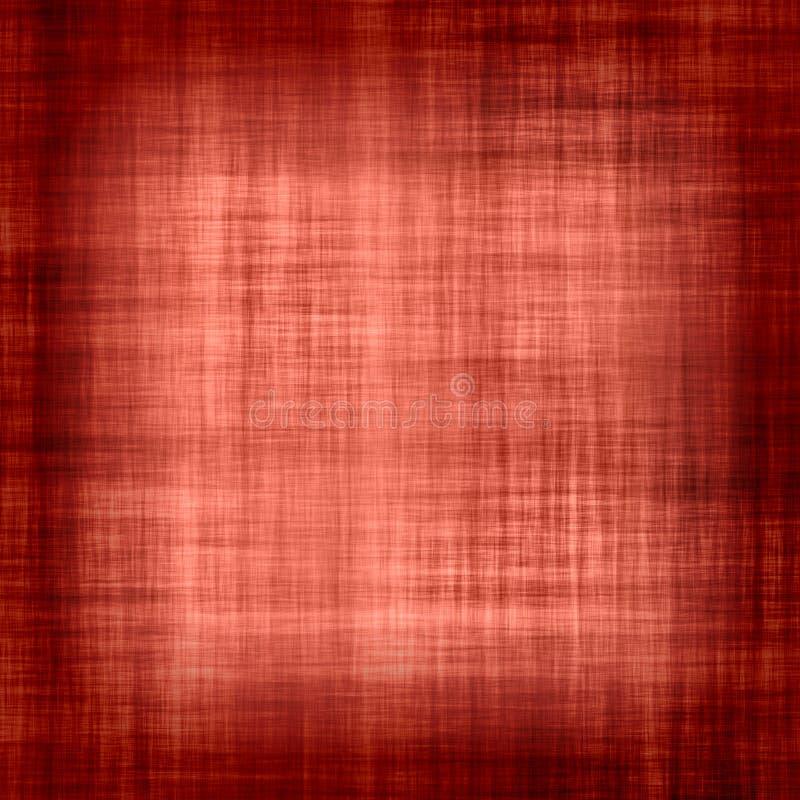 Textura da tela ilustração stock