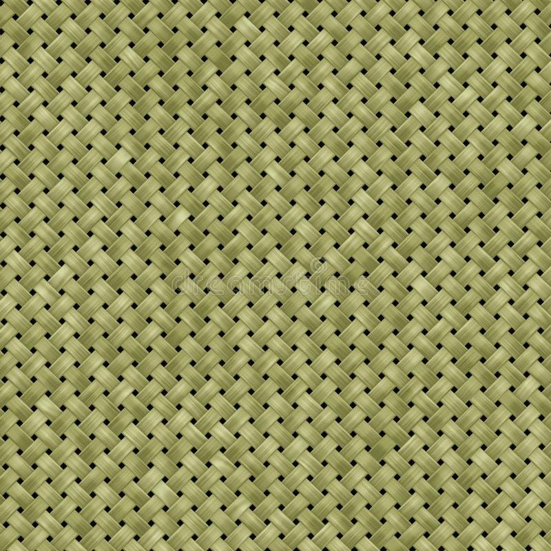 Textura da tela ilustração royalty free