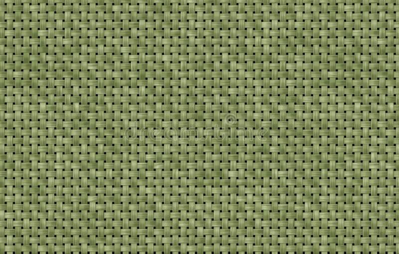 Textura da tela ilustração do vetor