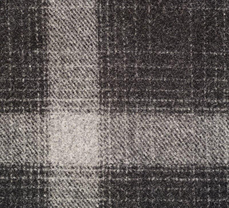 Textura da tela de lãs fotos de stock