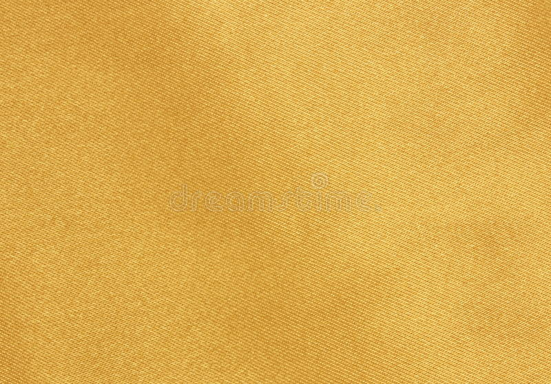 Textura da tela do ouro ilustração do vetor