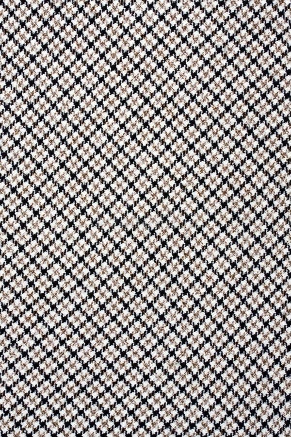 Textura da tela gridded fotografia de stock royalty free