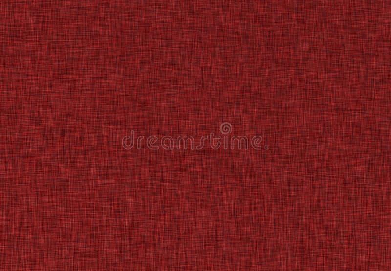 A textura da tela na pilha pequena Tela de imita??o abstrata como o teste padr?o da textura Aflija a textura coberta para o seu ilustração do vetor