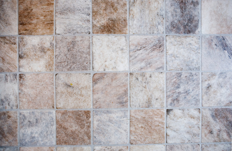 Textura da telha cerâmica imagem de stock