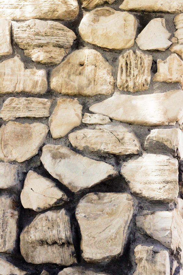 Textura da telha das rochas fotografia de stock