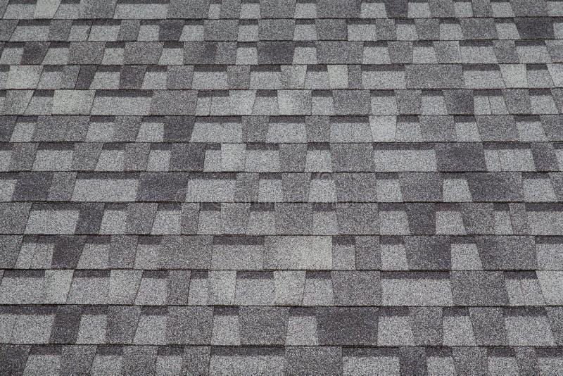 Textura da telha de telhado fotografia de stock