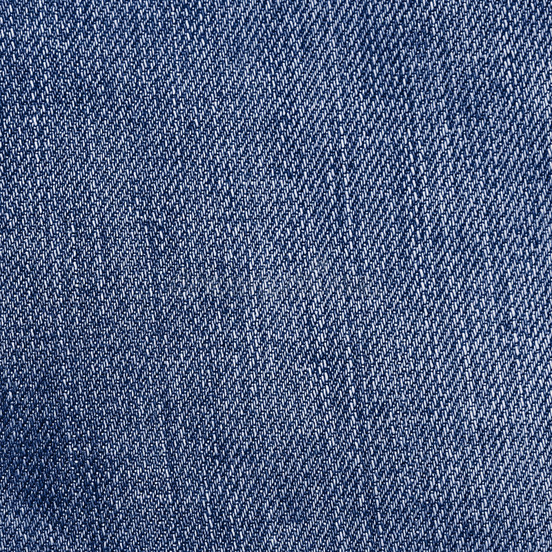 Textura das calças de brim. foto de stock royalty free