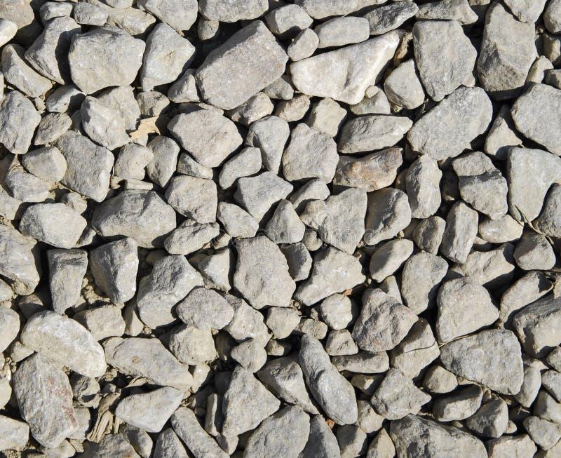 Textura das rochas foto de stock