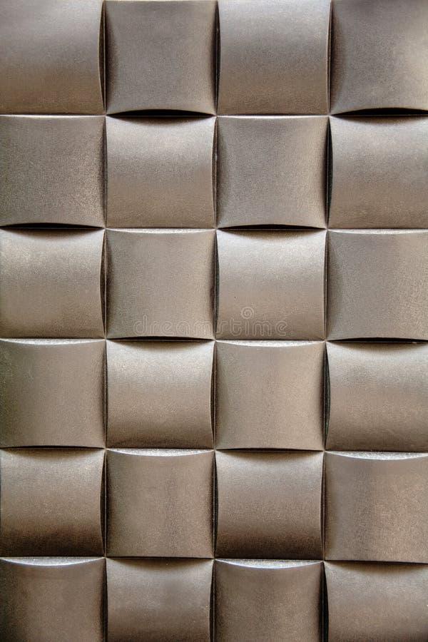 Textura de acero de la placa del diamante fotos de archivo libres de regalías