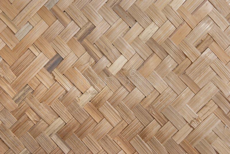 Textura de bambú 03 de Matt fotos de archivo
