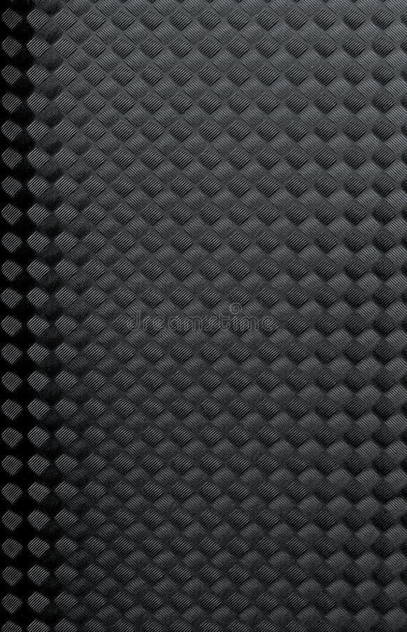 Textura de borracha foto de stock