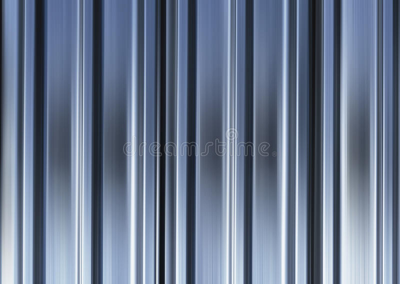 Textura de brilho do metal fotografia de stock royalty free
