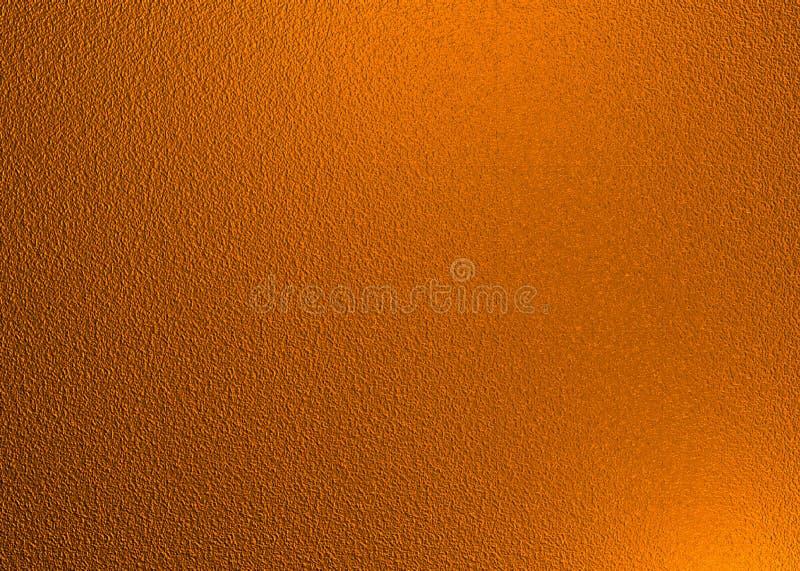 Textura de bronce fotografía de archivo libre de regalías