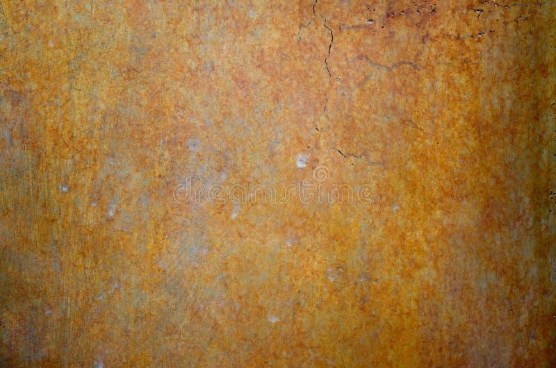 Textura de bronze imagem de stock royalty free