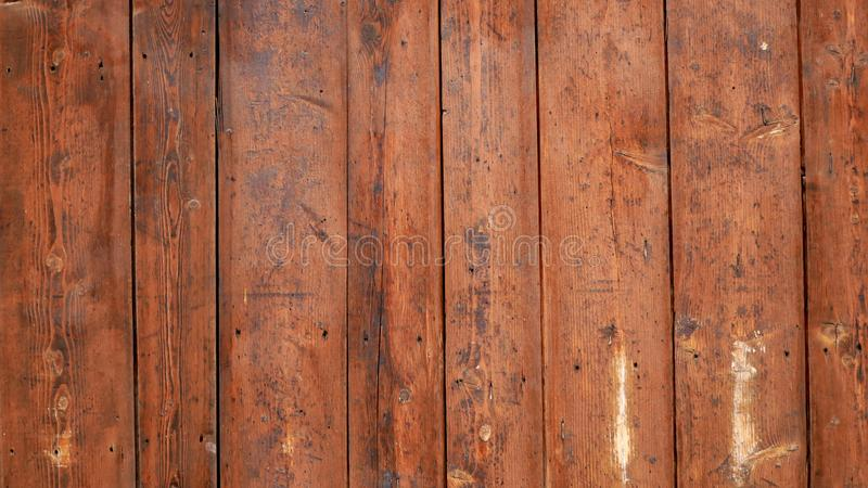 Textura de Brown de la madera natural fotografía de archivo libre de regalías