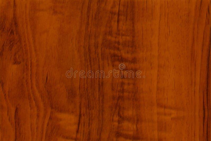 Textura de caoba de madera del palo de rosa del primer fotografía de archivo libre de regalías