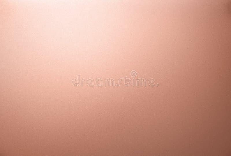 Textura de cobre imagen de archivo libre de regalías