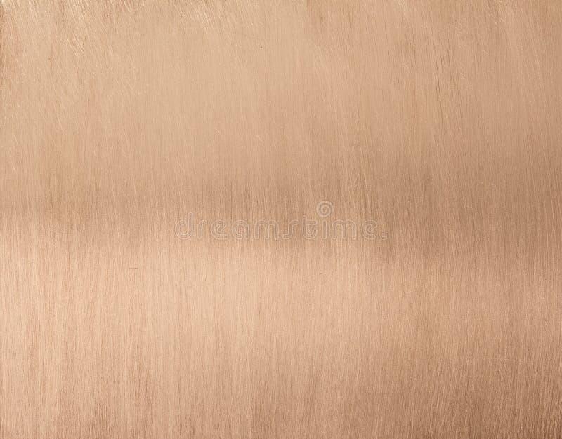 Textura de cobre