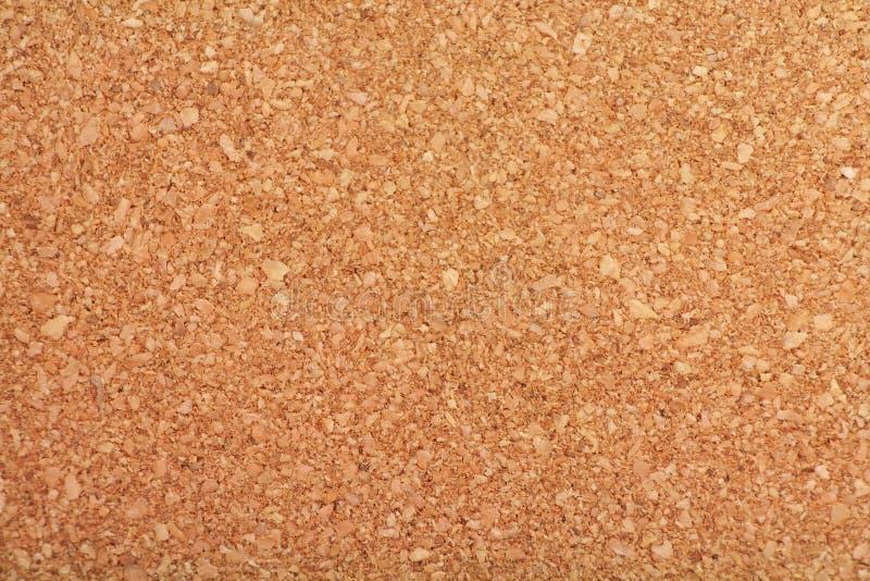Textura de Corkboard