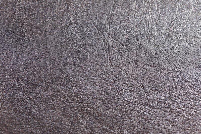 Textura de couro