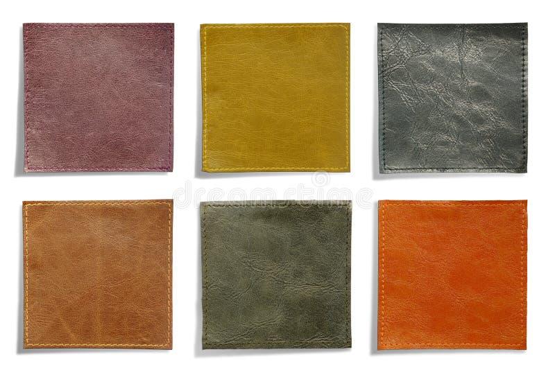 Download Textura de couro imagem de stock. Imagem de preço, blank - 26520741