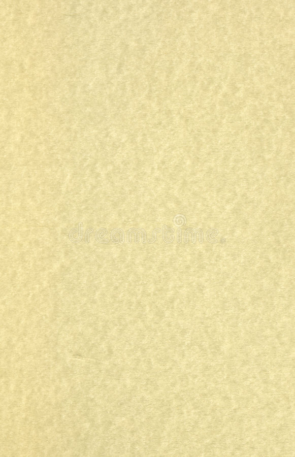 Textura de creme do papel Handmade fotos de stock royalty free