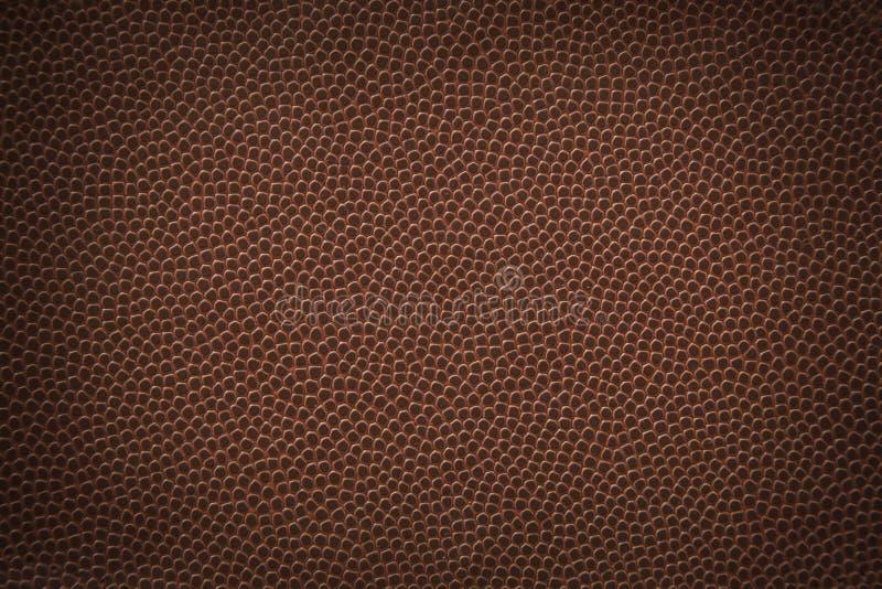 Textura de Fotball fotos de archivo libres de regalías