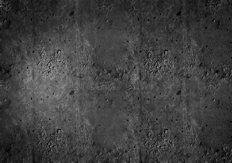 Textura de Grunge da parede velha fotos de stock