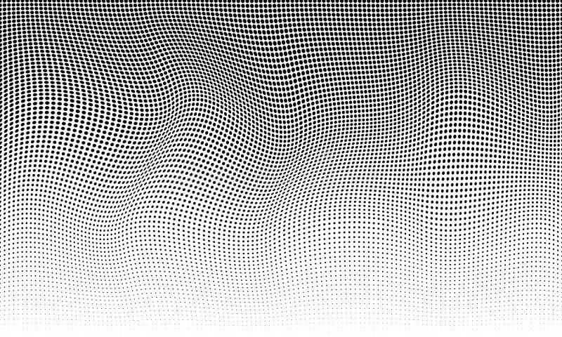 Textura de intervalo mínimo Teste padrão de intervalo mínimo abstraia o fundo foto de stock