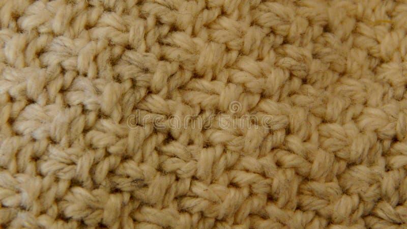 Textura de lãs imagens de stock
