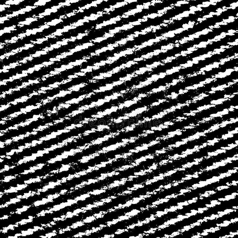 Textura de lãs ilustração do vetor