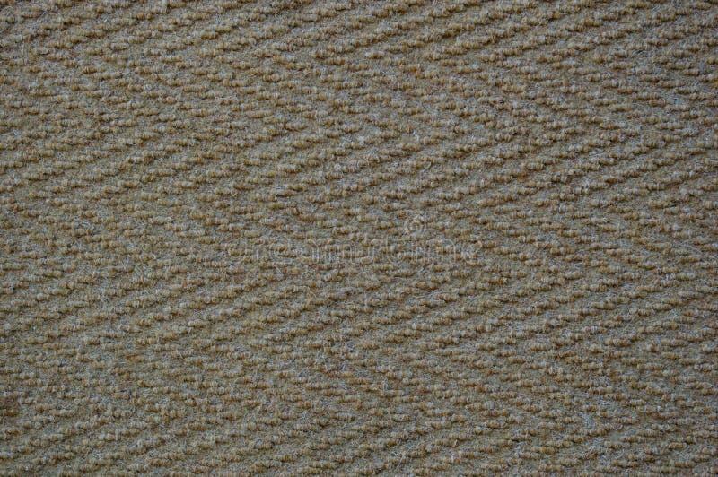 Textura de la alfombra de la oficina foto de archivo libre de regalías