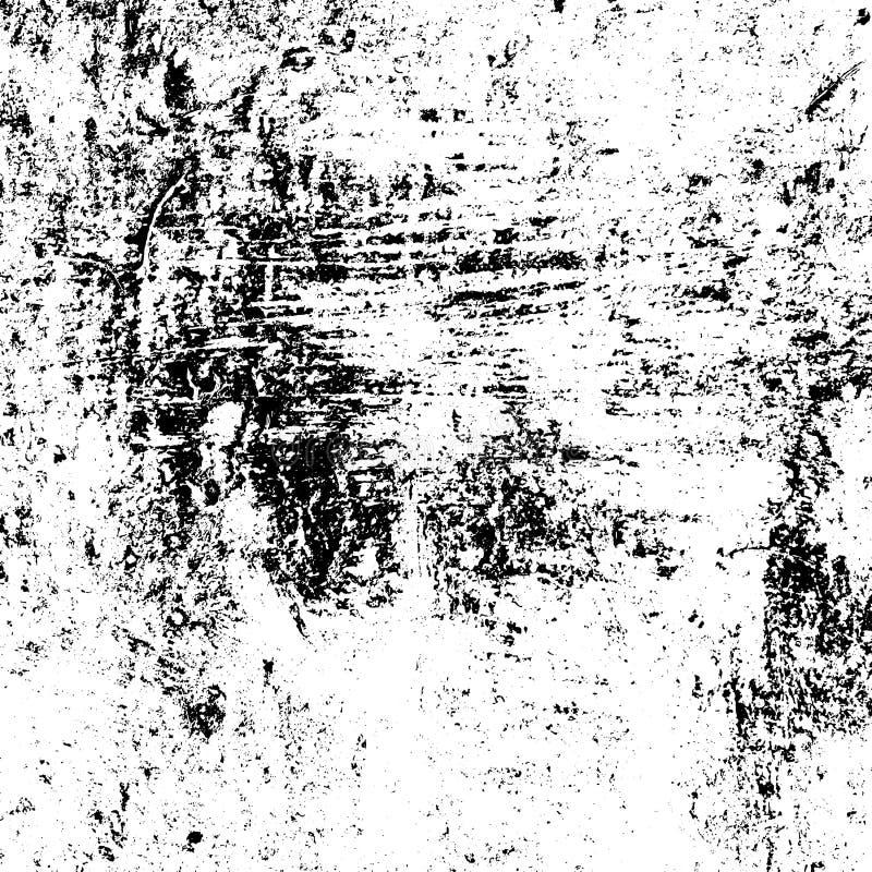 Textura de la capa del Grunge libre illustration