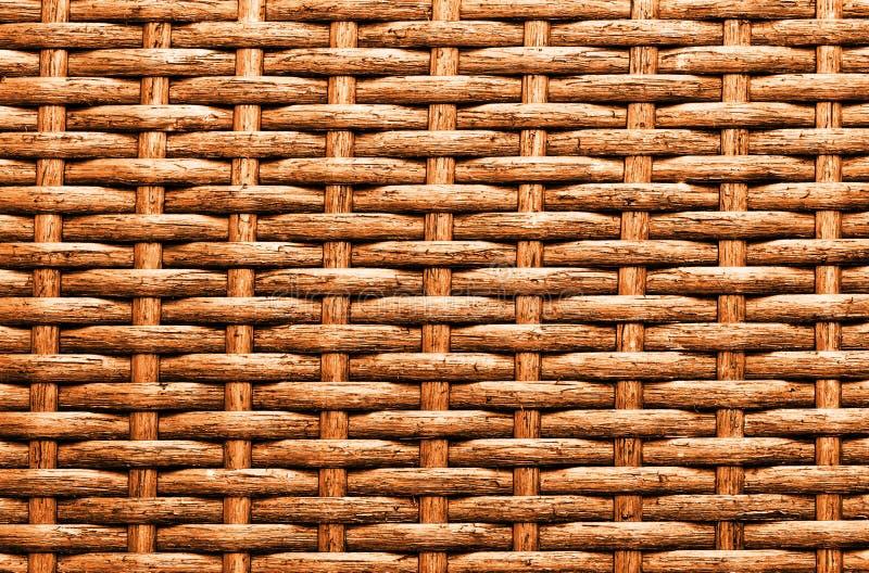 Textura de la cesta imagenes de archivo