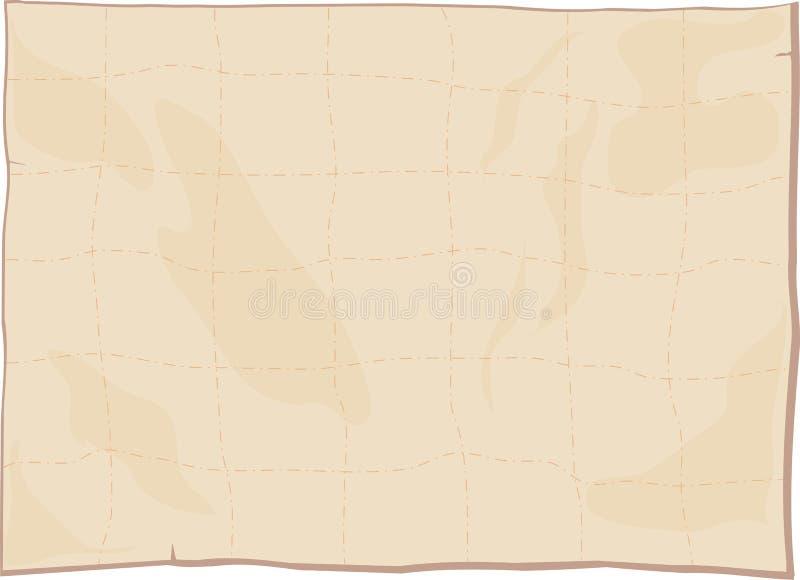 Download Textura De La Correspondencia Stock de ilustración - Ilustración de aislado, blanco: 7275034