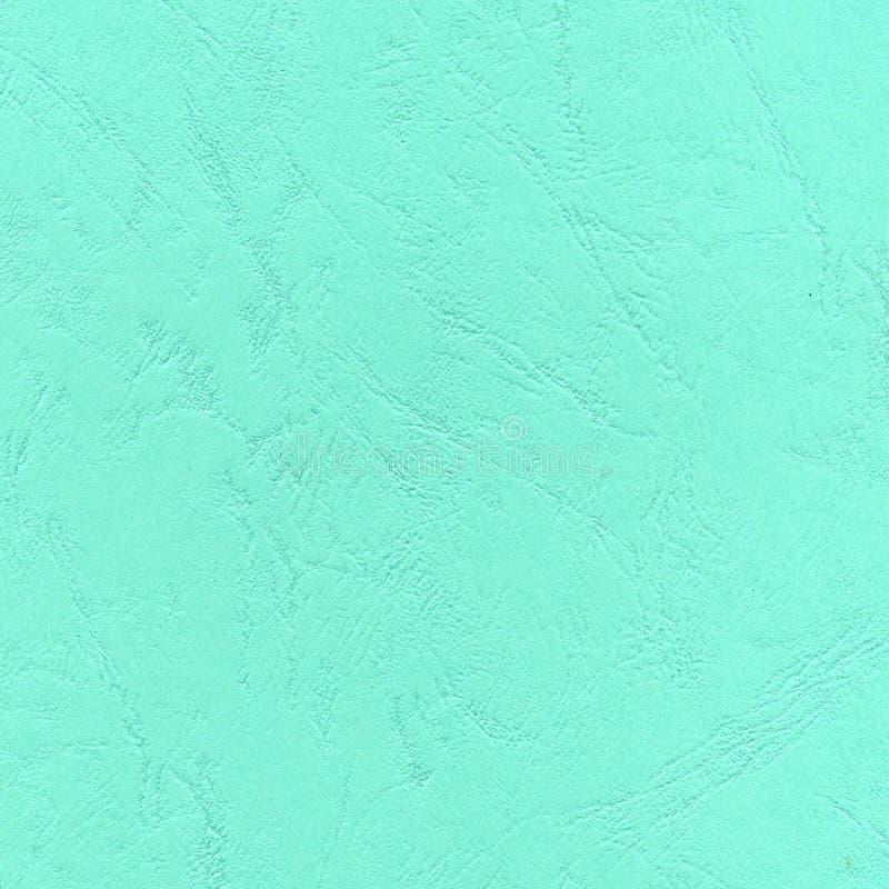 Textura de la cubierta del Aquamarine imagen de archivo libre de regalías