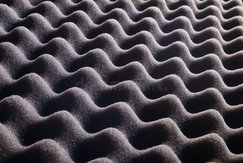 Textura de la espuma imagenes de archivo