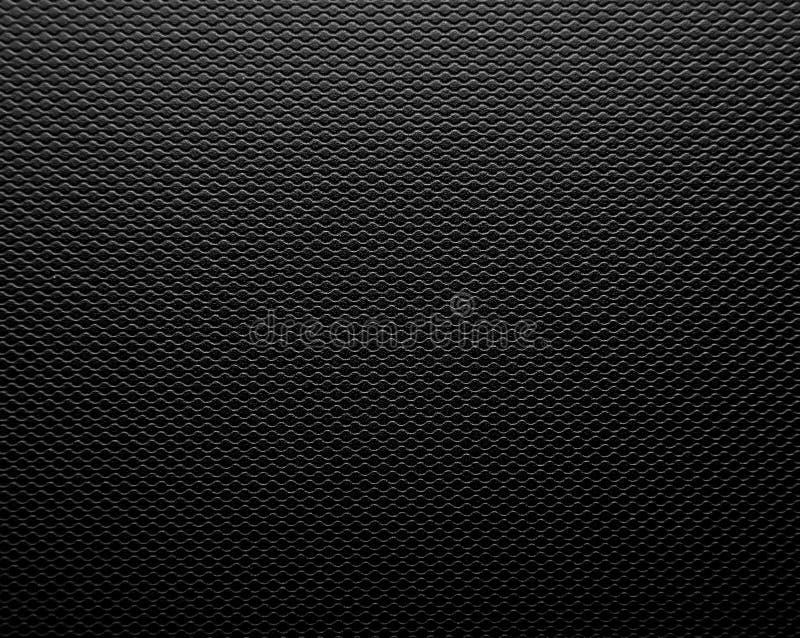 Textura de la fibra de carbono Fondo de la nueva tecnología foto de archivo libre de regalías