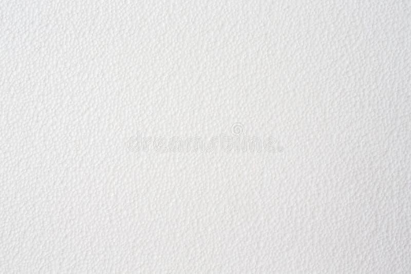 Textura de la hoja de la espuma plástica fotografía de archivo libre de regalías