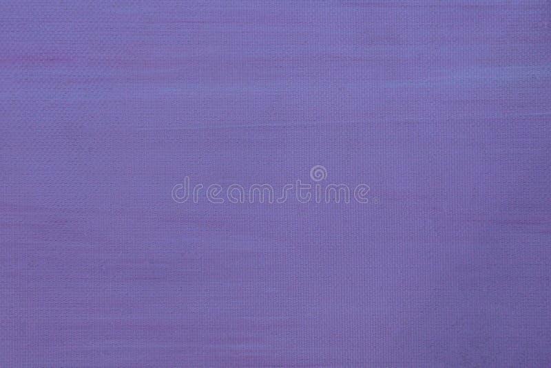 Textura de la lila de la cubierta de cuero del libro viejo imagen de archivo