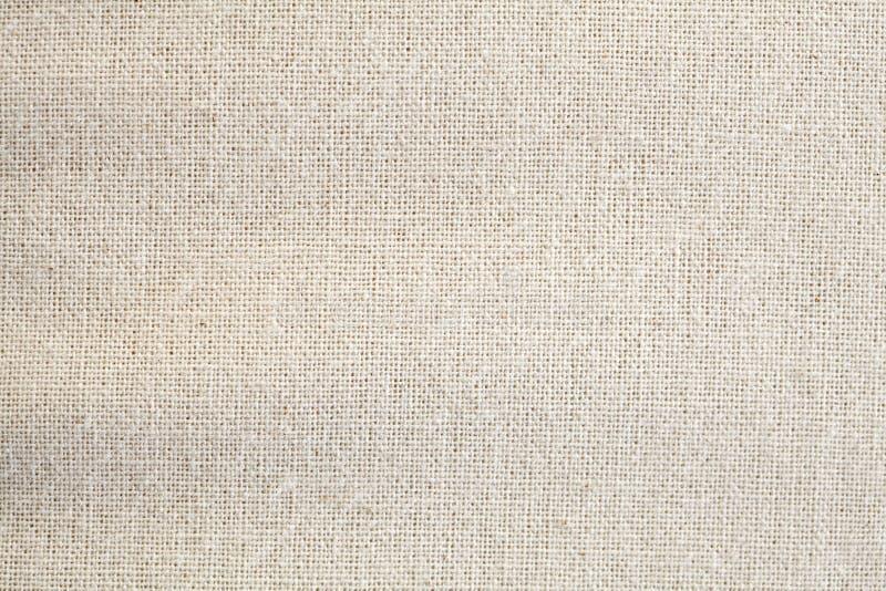 textura de la lona de lino fotos de archivo