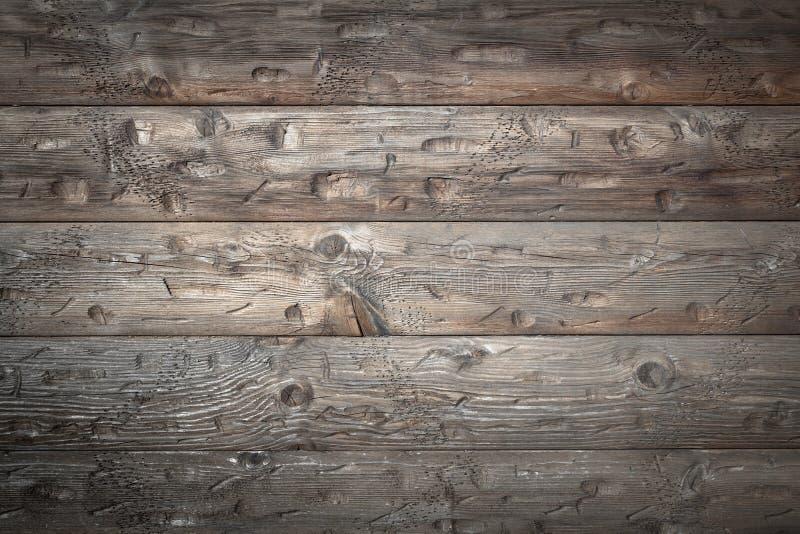 Textura de la madera marrón fotos de archivo libres de regalías