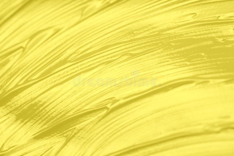 Textura de la mancha de la pintura de la luz de calcio fotos de archivo libres de regalías