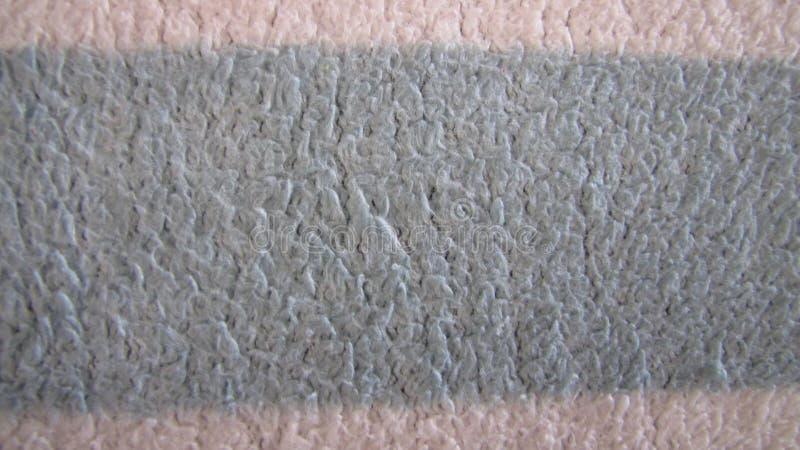 Textura de la manta de la pendiente fotos de archivo libres de regalías