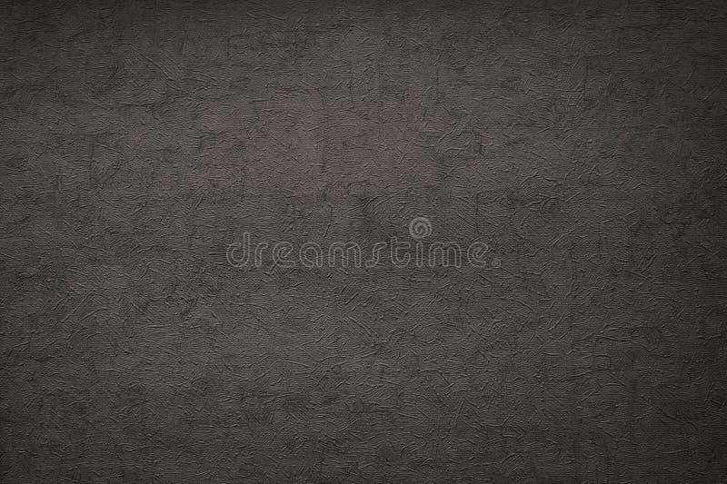 Textura de la masilla áspera en la pared fotos de archivo